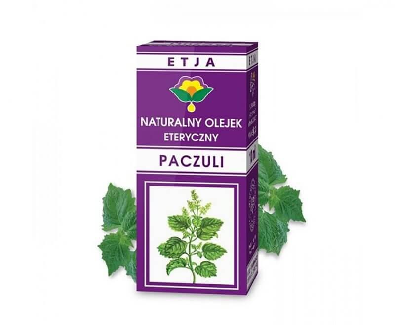 Olejek Paczuli (10ml)