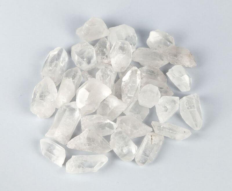 Kryształ Górski naturalny (100g)