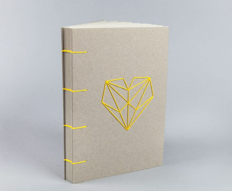 Notes eko Love It 100 kartek
