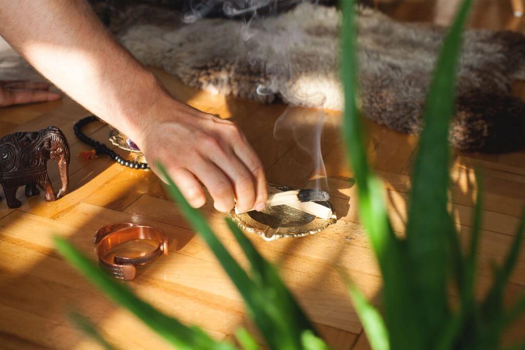 , Pranajama czyli najstarsza technika pracy z oddechem