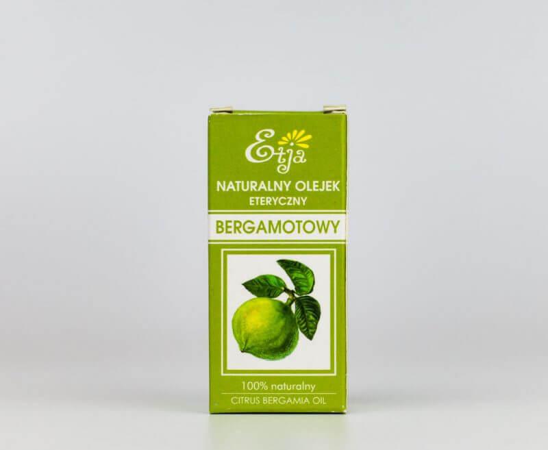 Olejek bergamotowy (10ml)