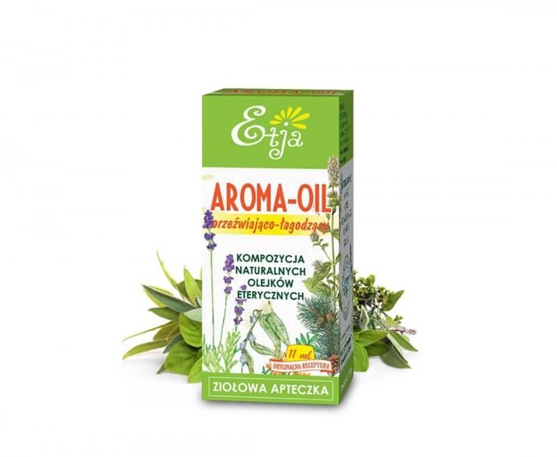 Kompozycja Aroma-Oil (11ml)