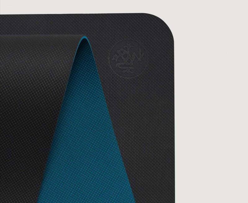 Mata do jogi Begin Steel Grey (5mm)