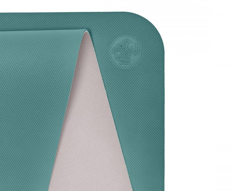 Mata do jogi Begin Tropic Blush (5mm)