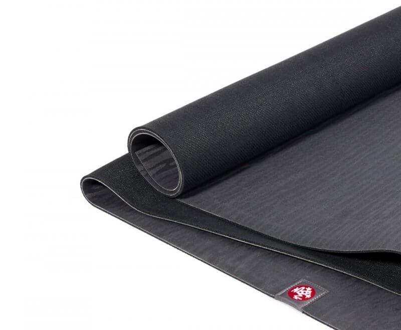 Mata do jogi eKO Lite Charcoal (4mm)