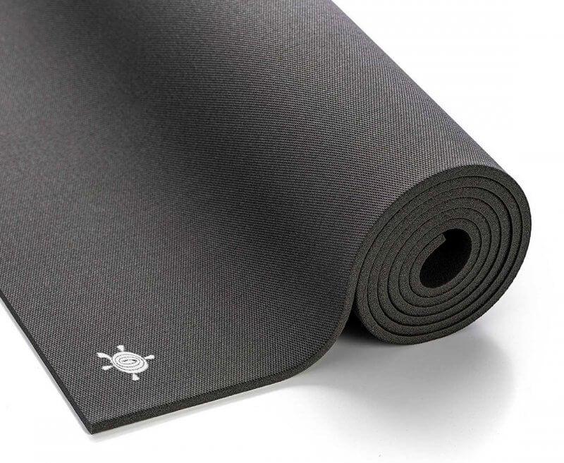Mata do jogi Grip Long Anthracite (6.5mm)